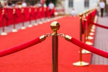 The political power of the red carpet
